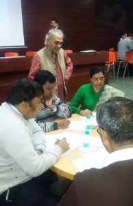 Photos 2_Faculty Development Program for School of Business Studies, Sharda University